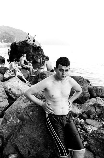 Georgia, Batumi 2008