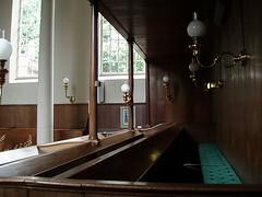 Church interior (Veluweman) Tags: church kerk rozendaal