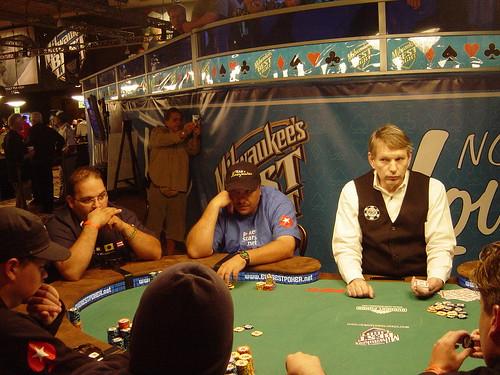 WSOP July 8 2008 030