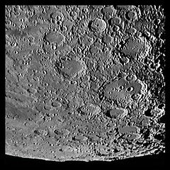 South pole of the moon, 15.07.08 (xollob58) Tags: moon mond webcam telescope crater southpole teleskop sdpol clavius flickrgolfclub celestronnexstar4gt philipsspc900nc