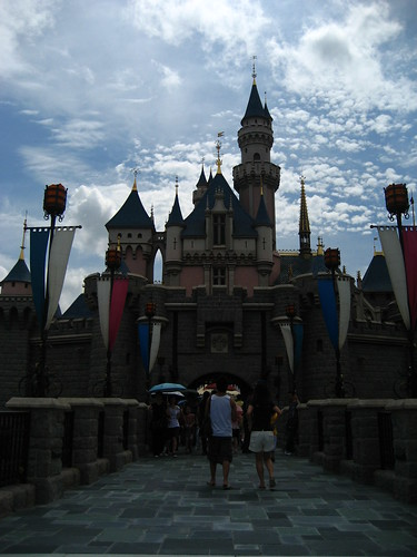 Magical Day @ Disneyland Hong Kong 130