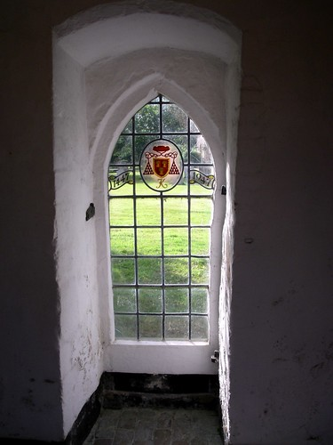 Leaded Window 1447 - 1947