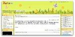 [凱爸凱媽的黃金蘋果園]這是一個用照片、文字、影片組合而成的記錄簿一個住在台北城的小家庭記錄只有甜蜜和快樂加上學習和成長 ...