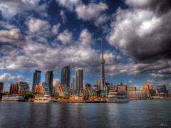 toronto (paul bica) Tags: pictures city sky lake toronto hot color colour art water colors beautiful beauty clouds digital photoshop buildings boats outdoors photography photo yahoo google amazing graphics pix exposure flickr downtown colours image photos pages pics top picture pic screen images best collection photograph clipart thumb sensational thumbnails msn savers flikr soe brilliant flick hdr dex flicker platinumphoto goldstaraward multimegashot dexxus photoartbloggroup