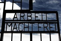 KZ - Sachsenhausen
