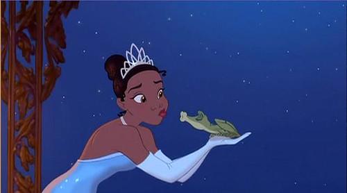 Princess Tiana(official) 3