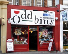 Picture of Oddbins, W2 4BS