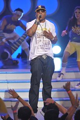 ll cool j Teen Choice Awards