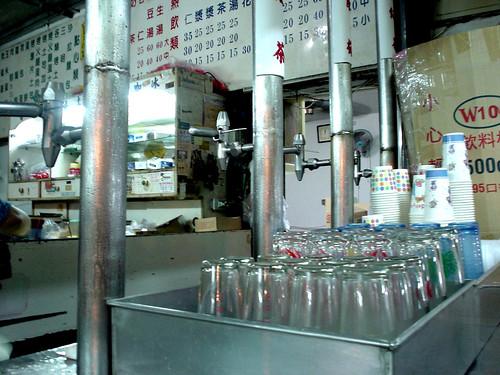 13.廟口紅茶_懷舊氣氛的老店