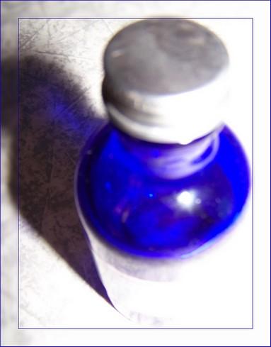 Vinaigre désinfectant (égratignures, piqûres, démangeaisons...) dans BOBOLOGIE