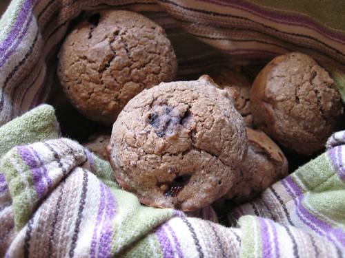 Teff Muffins