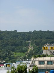 Suwon Fortress 2 (Herenya Undomiel) Tags: travel korea suwon