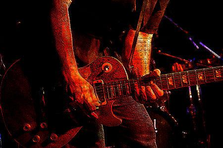 hard rock songs