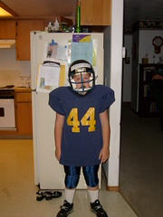 David 1st year his gear spartan! (jandvalexander@verizon.net) Tags: david 1st year gear his spartan