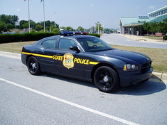 Delaware State Police (10-42Adam) Tags: trooper state police led cop dodge delaware officer charger dodgecharger statepolice whelen delawarestatepolice policecharger
