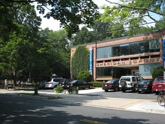 Sheridan Elementary, Washington, DC (c2008 FK Benfield)