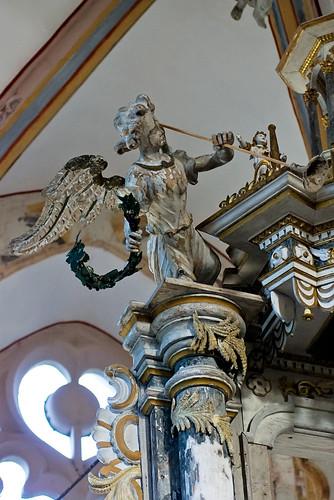 Nacht der Engel 2008