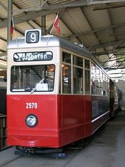 Triebwagen V3, Nr. 2970 aus Hamburg