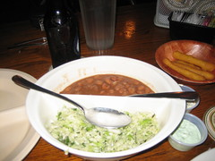 Beans-n-slaw