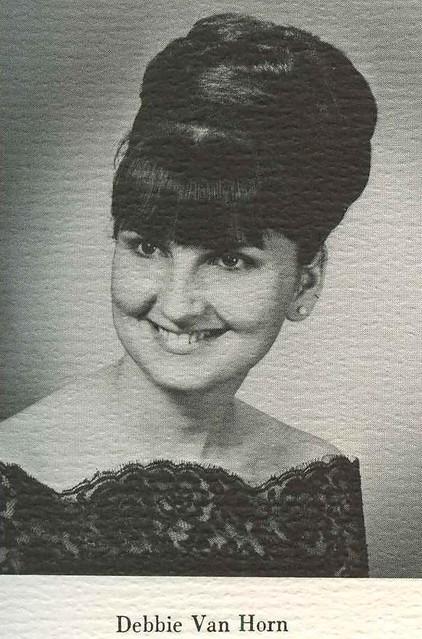 Van Horn Debbie by Ted Jones