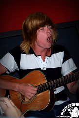 Aggressive (stacymagallon) Tags: newyorkcity releaseparty acousticset nevershoutnever christoferdrew christoferdrewingle theyippeeep