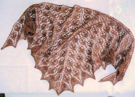 FlowerBasketScarf