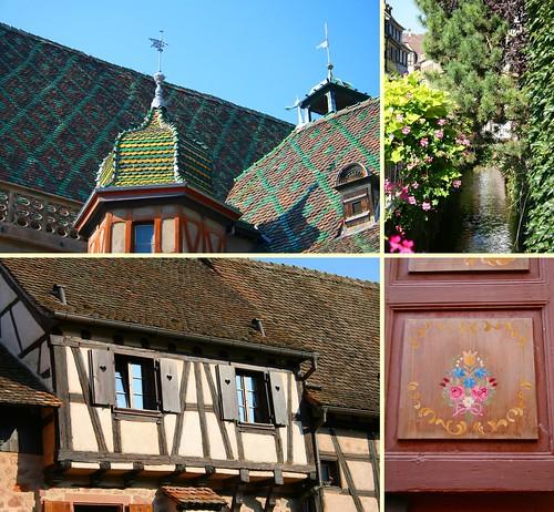 Coups de coeur en Alsace