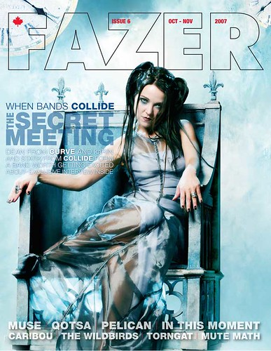 The Secret Meeting Fazer Cover