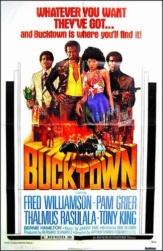 1975 - Bucktown