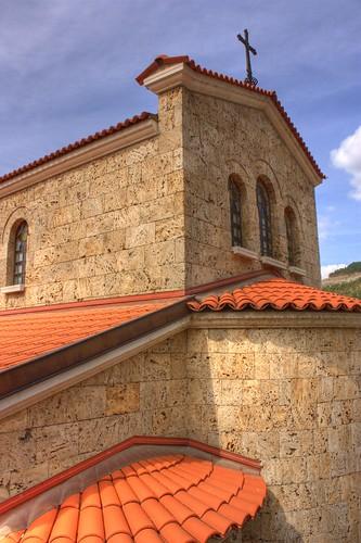 Църквата Св.Св.Четиридесет мъченици
