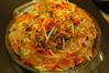 20081003 Healthy Cooking 健康烹飪課 - 五彩涼拌菜