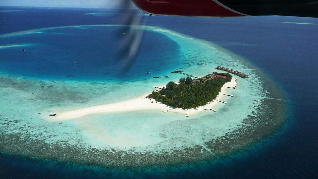 Maayafushi Island, Maldives