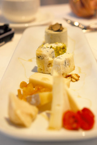Selection of italian cheese - DSC_1288