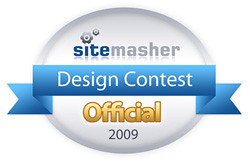 sitemasher design contest