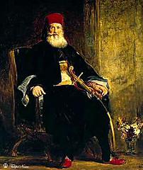 Mohamed Ali Pacha