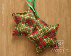 Natal! Christmas! (MARIA FITA) Tags: christmas tree natal star estrela decoration sachs sachets