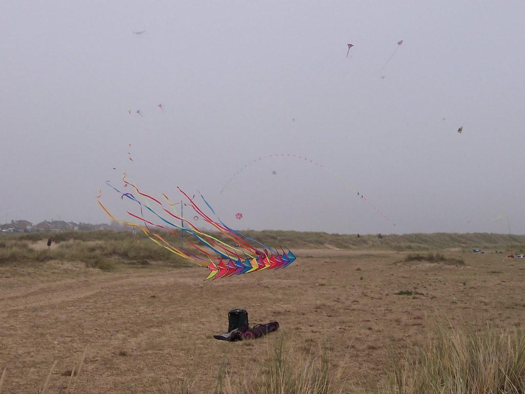 Microns Landing