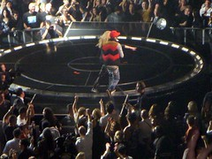 DSCN0823 (rdarko) Tags: nyc newyorkcity madonna msg madisonsquaregarden october11th stickyandsweet