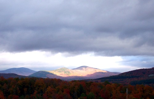 vermont fall 3