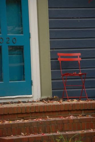 my favorite neighborhood door