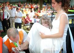 put in bay wedding