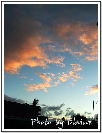 今天的天空971016