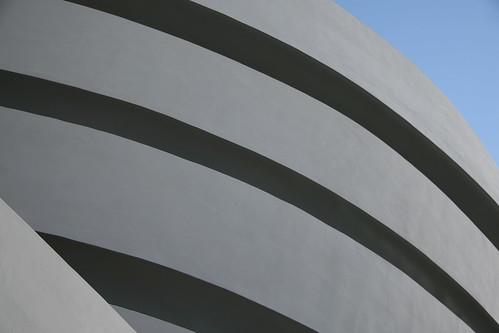 Guggenheim IV by you.