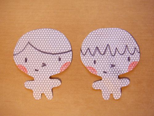 Envelope Buddies
