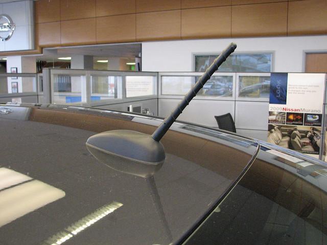 oregon radio nissan hybrid altima signal audio 2009 antenna medford lithia lithialife