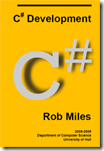 Yellow Book - Rob Miles