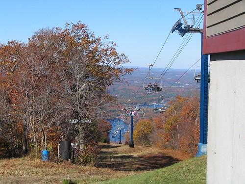 Mt. Wachusett Ski Lifts 2