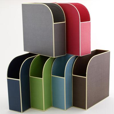 semikolon magazine box