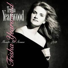 Trisha Yearwood - Hearts In Armor (1992)