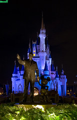 Walt Disney World - Magic Kingdom - Partners & Cinderella's Castle (Tom.Bricker) Tags: longexposure vacation architecture night america photoshop landscape liberty orlando nikon raw florida tripod tinkerbell kingdom disney mickey adventure disneyworld future wishes mickeymouse characters nikkor wdw dslr waltdisneyworld figment tomorrowland magical iconic themepark mk foundingfathers magickingdom frontier fantasyland toontown partners adventureland waltdisney frontierland mainstreetusa cinderellascastle wdi lakebuenavista imagineering cinderellacastle colorsaturation disneyresort nikondslr disneypictures nikkor18200mmvrlens yearofamilliondreams nikond40 photoshopcs3 liberysquare disneypics august2008 waltdisneyimagineering wedenterprises wdwfigment tombricker vacationkingdom vacationkingdomoftheworld disneyworldpictures waltdisneyworldpictures